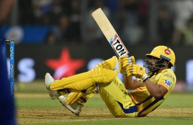 चेन्नई सुपर किंग्स को झटका, चोट के कारण केदार जाधव टूर्नामेंट से हुए बाहर