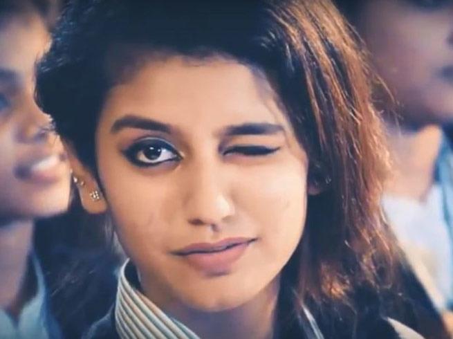 फेंकी हुई चीज क्यों नहीं उठातीं प्रिया प्रकाश वारियार?, आखिर इतने तेवर क्यों?