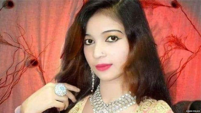 प्रेग्नेंट सिंगर की पाकिस्तान में हत्या, खतना के जश्न में चली गोली