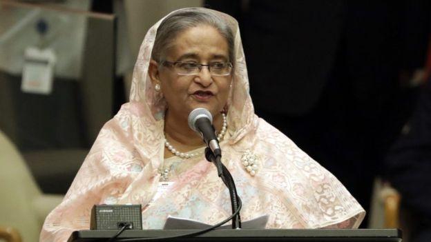 भारत में आरक्षण के लिए लड़िए, बांग्लादेश ने रिजर्वेशन वापस लिया