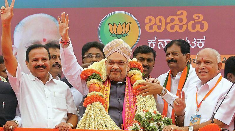 हर तरह का चुनाव जीतनेवाला 'शाह-मंत्र' डिकोड, राहुल गांधी को सबसे ज्यादा जरुरत
