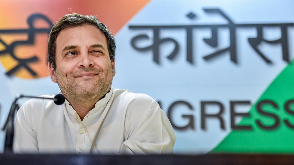 कर्नाटक फॉर्मूला से देश के 11 राज्यों में 349 सीटों पर बीजेपी को चित कर सकती हैं कांग्रेस
