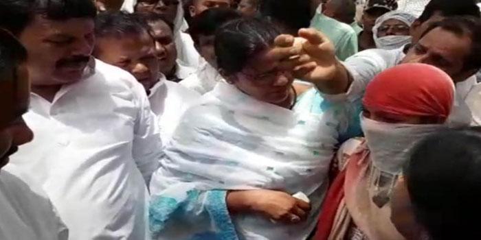 राजनीति चमकाने के लिए तेजस्वी के विधायकों ने जो रेप पीड़िता के साथ किया उससे घिन आती है…
