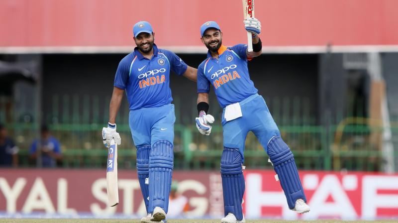भारतीय टीम के दो दिग्गज खिलाड़ियों के बीच पड़ी दरार, सोशल मीडिया तक पहुंची नाराजगी!