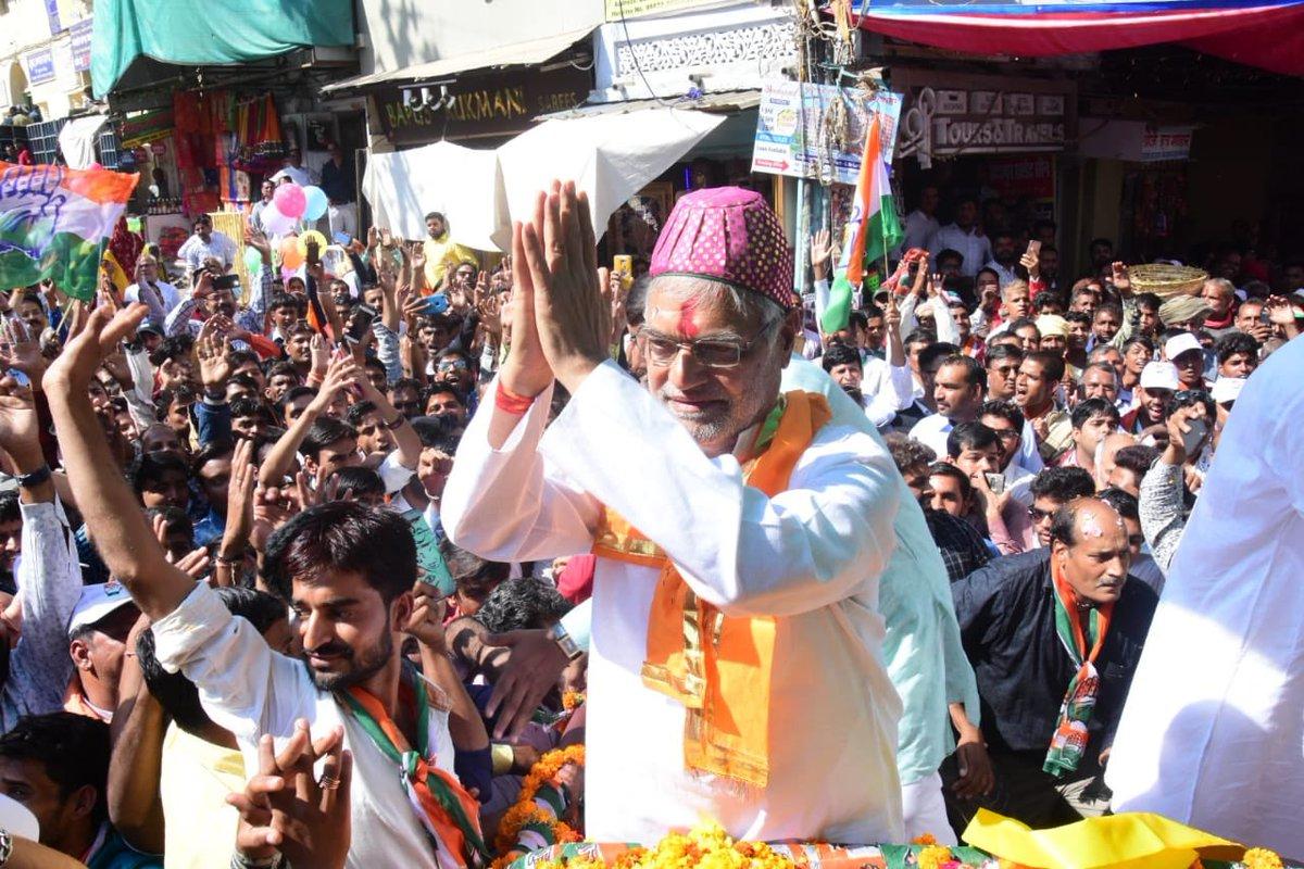 'केवल ब्राह्मण को पता धर्म की बात, सुप्रीम कोर्ट के आदेश पर अयोध्या में कांग्रेस बनवाएगी मंदिर'