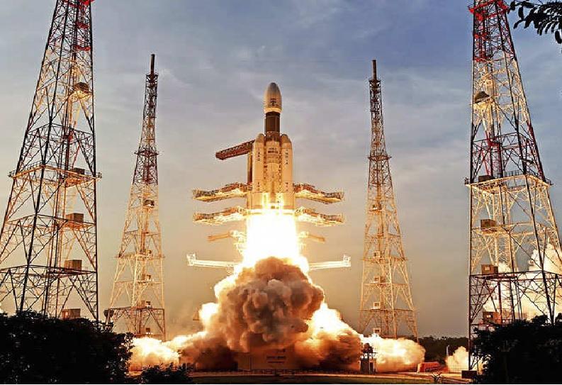 ISRO ने ऊंचा किया भारत का नाम, PSLV-C43 की मदद से 8 देशों के सैटेलाइट अंतरिक्ष में भेजे