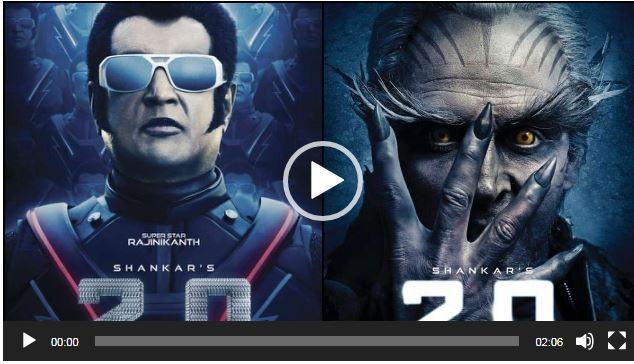 जिस फिल्म ने रिलीज से पहले कमाए 370 करोड़, ये रहा उसका टीजर