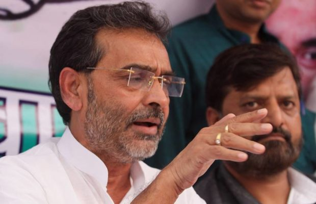 महागठबंधन में कुशवाहा पर किचकिच, कांग्रेस ने RLSP को बताया 'औकात'