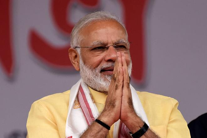 गुजरात में BJP की सेंचुरी, पीएम मोदी ने कहा- Thanks