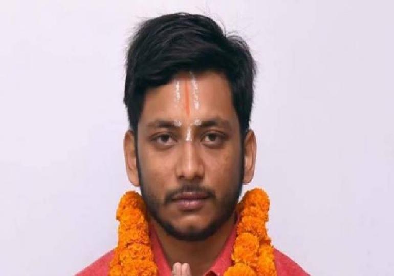 पटना विश्वविद्यालय छात्रसंघ के अध्यक्ष पद पर JDU का कब्जा, ABVP का प्रशांत किशोर पर बड़ा आरोप