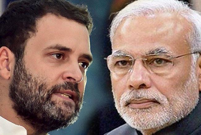 'सुप्रीम' क्लीनचिट पर राहुल गांधी का काउंटर, कहा- चौकीदार चोर है