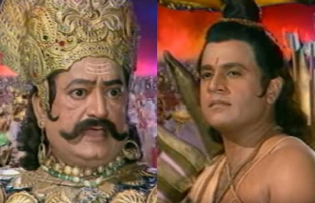 हे भगवान! त्रेता के राम-रावण पर कलयुग में SC/ST के तहत दर्ज होगा केस!